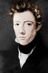 Dr James Barry (Margaret Ann Bulkley)