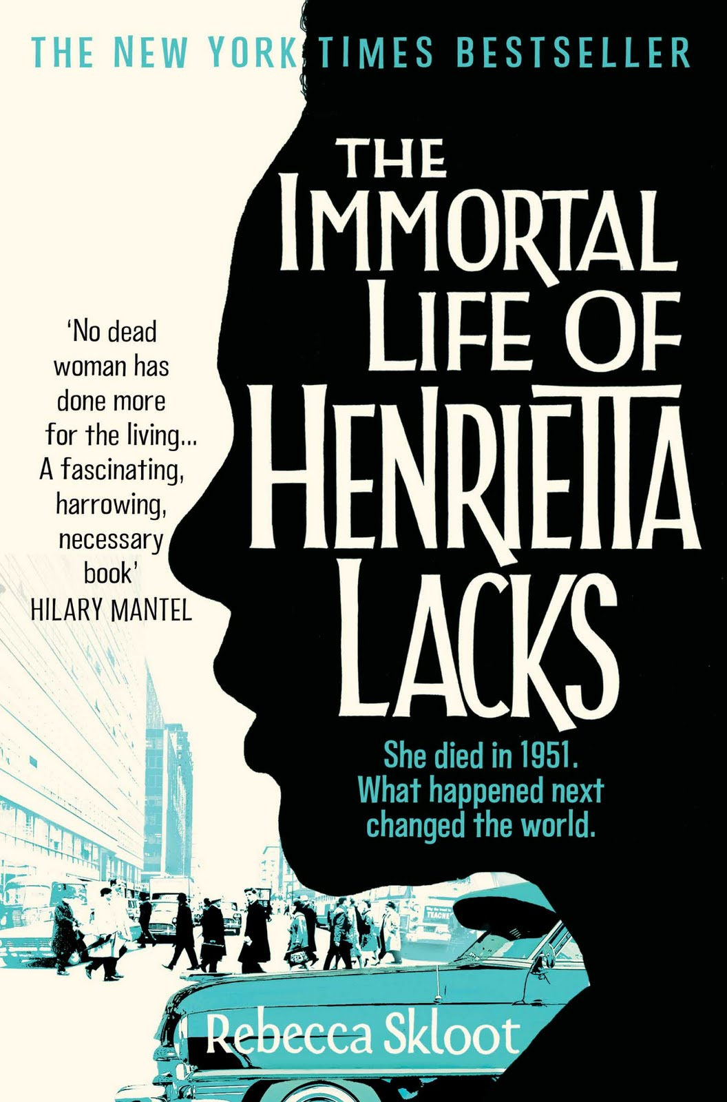 life of henrietta lacks summary