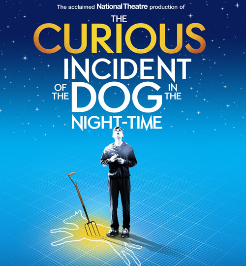 curious case of the dog in Winner of five tony awards including best play, the curious incident of the dog in the night-time is a truly remarkable theatrical experience that will change how you experience everyday life.