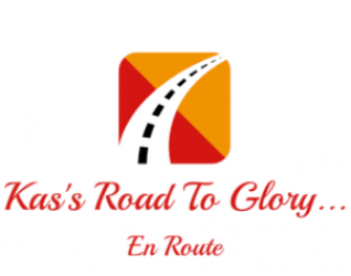 Kas's Road To Glory…