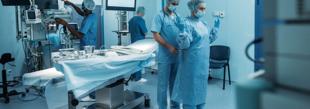Oscar Gibson's Medical Blog
